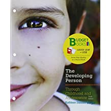 The Developing Person: Through Childhood and Adolescence