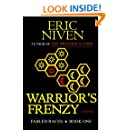 Warriors Frenzy (Fabled Races)