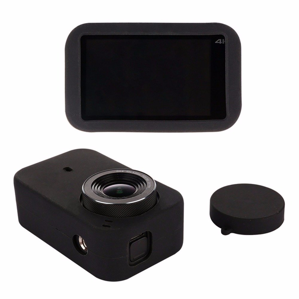 Amazon.com : Xiomi Mijia 4K Waterproof Housing Case Box + ...