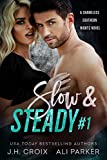 Free eBook - Slow and Steady  1