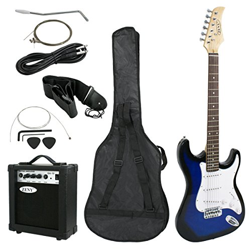 39 inch guitar bag - 7