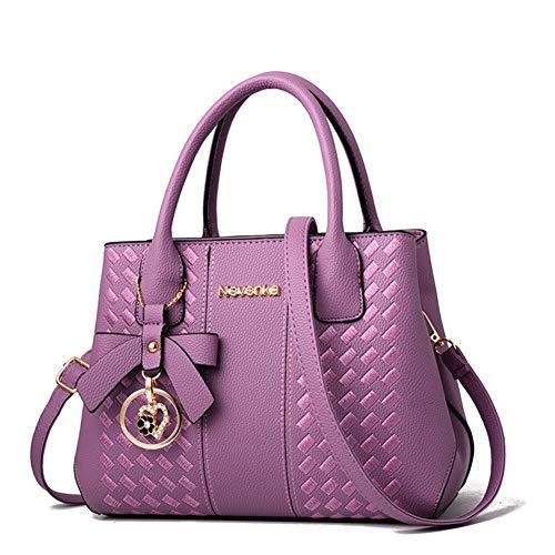 Womens Purses and Handbags Shoulder Bag Large Tote Bag Top Handle Satchel
