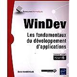 WinDev - Les fondamentaux du développement d'applications