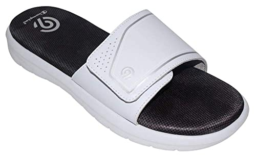 e2b332604cd C9 Champion Men s Jack Slide Sandals (10