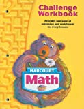 Harcourt Math, Harcourt School Publishers Staff, 015336503X