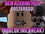 Clip: New Alien Meteor Easter Egg