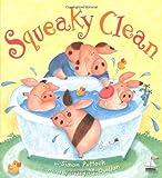 Squeaky Clean, Simon Puttock, 0316788163