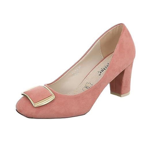 Ital Design High Heel Pumps Damenschuhe High Heel Pumps Pump High Heels Pumps