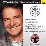 V 14: Auryn Series (DVD Audio)
