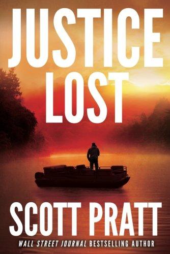 Justice Lost (Darren Street)