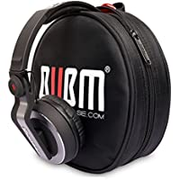 WYVERN DJ Headphone Carrying Case For HDJ-500^HDJ-1000/ Travel Bag with Space for Accessories