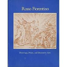 Rosso Fiorentino Catalogue Expo