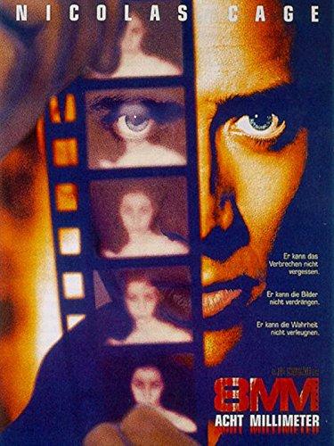 8MM - Acht Millimeter Film