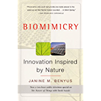 Biomimicry: Innovation Inspired by Nature