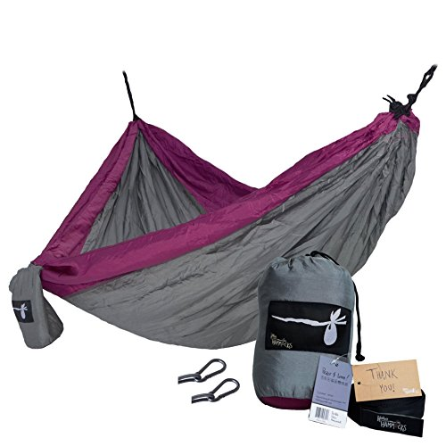 hobo-hammocks-portable-double-camping-hammock-webbing-straps-and-carabiners-included-for-hanging-gra