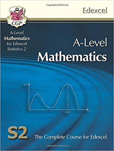 A2-Level Maths for Edexcel - Statistics 2: Student Book