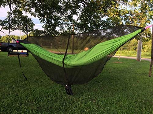 Yukon Outfitters No Fly Zone Hammock Bug Net by Yukon Outfitters (Image #2)