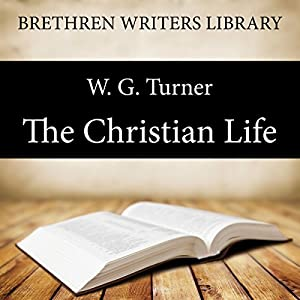 The Christian Life Audiobook