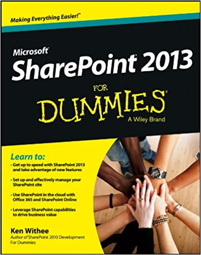 SHAREPOINT 2013 EBOOK PDF DOWNLOAD