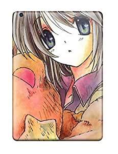Special Design Back Clannad Phone Case Cover For Ipad Air