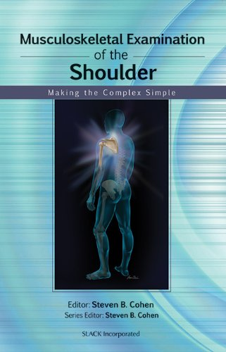 Musculoskeletal Examination of the Shoulder: Making the Complex Simple (Musculoskeletal Examination: Making the Complex