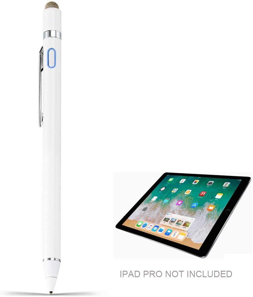 Digital Active Stylus Pen Pencil For Apple iPad iPhone Ultra Fine Tip 1.5mm USA