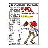 Ruby: La Chica de Mis Sueños