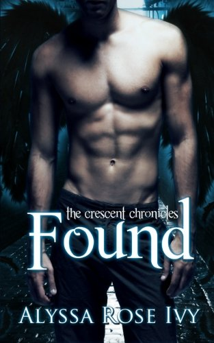 Download Found: Book 3 of the Crescent Chronicles pdf epub