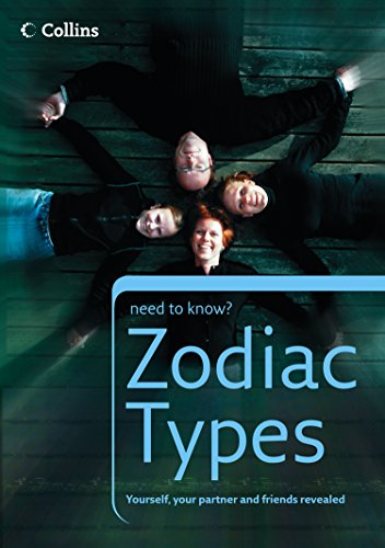 Zodiac Types (Collins Need to Know?) Pisces Horoscope 2009