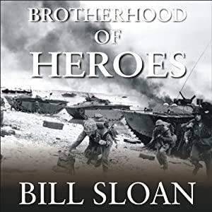Brotherhood of Heroes Audiobook