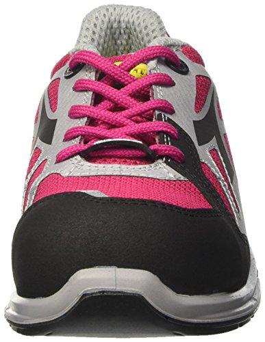 Low Chaussures Diadora S1p de SRC S Flex 1qFw4fp