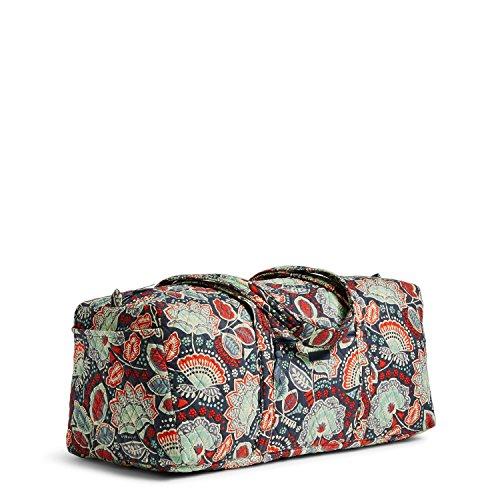 Vera Bradley XL Duffel Travel Bag in Nomadic Floral by Vera Bradley (Image #1)