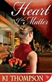 Heart of the Matter, K. I. Thompson, 1602820104