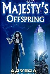 Majesty's Offspring (Books 1 & 2) (Age of Majesty)