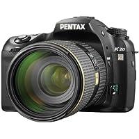 Pentax K20D SLR-Digitalkamera (14 Megapixel, Bildstabilisator) Gehäuse