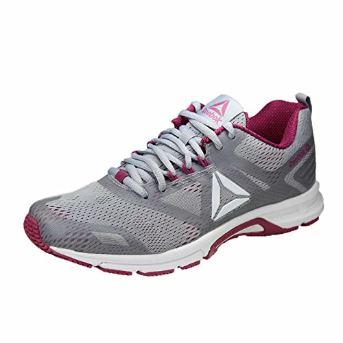 Ahary Shadow De Twisted Trail 000 Femme Reebok cool Runner Chaussures Multicolore Berry gq8xUwUd