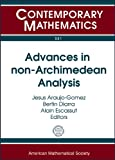Advances in Non-Archimedean Analysis, , 0821852914
