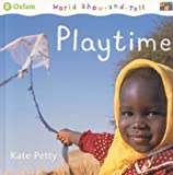 Playtime, Kate Petty, 1587285495