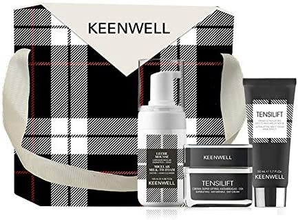 Keenwell, Pack Navidad Tensilift Crema Super Lifting Antiarrugas ...