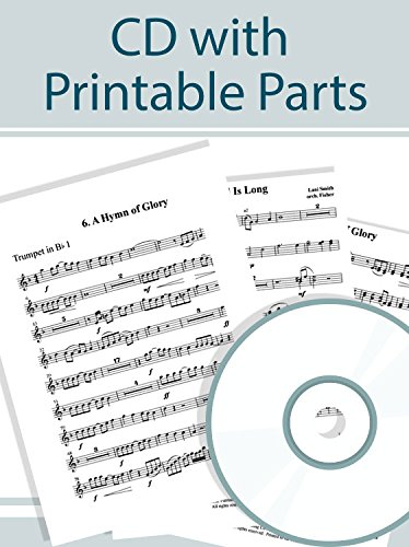 Amazing Love! - CD with Printable Parts: Recalling Christ's Sacrifice (Cantata/Sacred Musical, CD with Printable Parts, Full Orchestra) PDF ePub ebook
