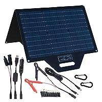 TP-solar 60W 120W Foldable Solar Panel C...