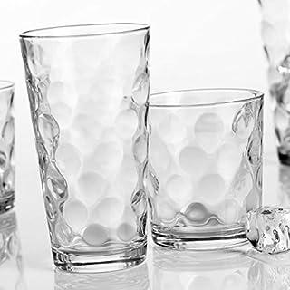 Galaxy Glassware Set,Set of 8 - 4 17 OZ Highballs - 4 13 OZ DOF (B00ZGO3IZ4) | Amazon price tracker / tracking, Amazon price history charts, Amazon price watches, Amazon price drop alerts