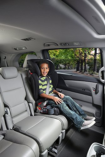 Image of the Essentials by Britax Skyline Belt-Positioning Booster Seat, Dusk