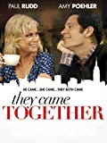 DVD : They Came Together