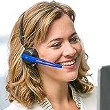 Sennheiser OfficeRunner Convertible Wireless Office Headset with Microphone - DECT 6.0