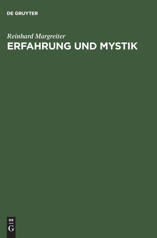 Erfahrung und Mystik: Grenzen der Symbolisierung