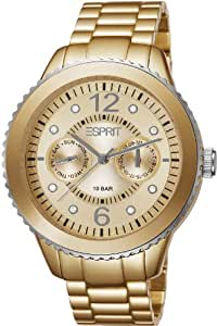 Esprit ES105802005 For Women Metal (Analog, Casual Watch)