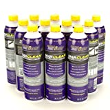 Royal Purple 11722-12PK Max-Clean Fuel System Cleaner and Stabilizer - 20 oz. Bottle, (Pack of 12)