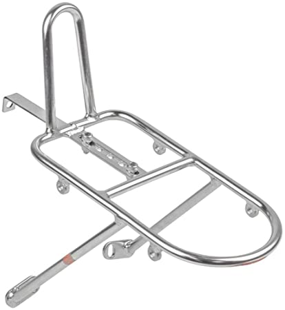 Amazon.com: Velo Naranja passhunter Front Canti rack ...