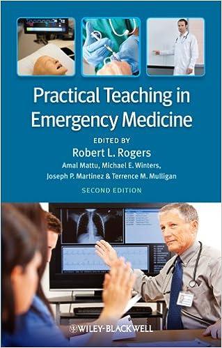amazon practical teaching in emergency medicine robert l rogers